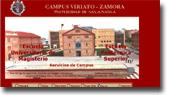 Universidad de Salamanca - Campus Viriato de Zamora